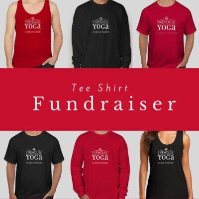 Ten Days Left for our Onsite Laundry Fundraiser